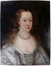 The Duchess of Devonshire